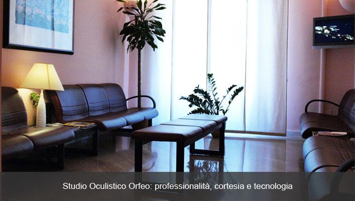 Studio Oculistico Orfeo