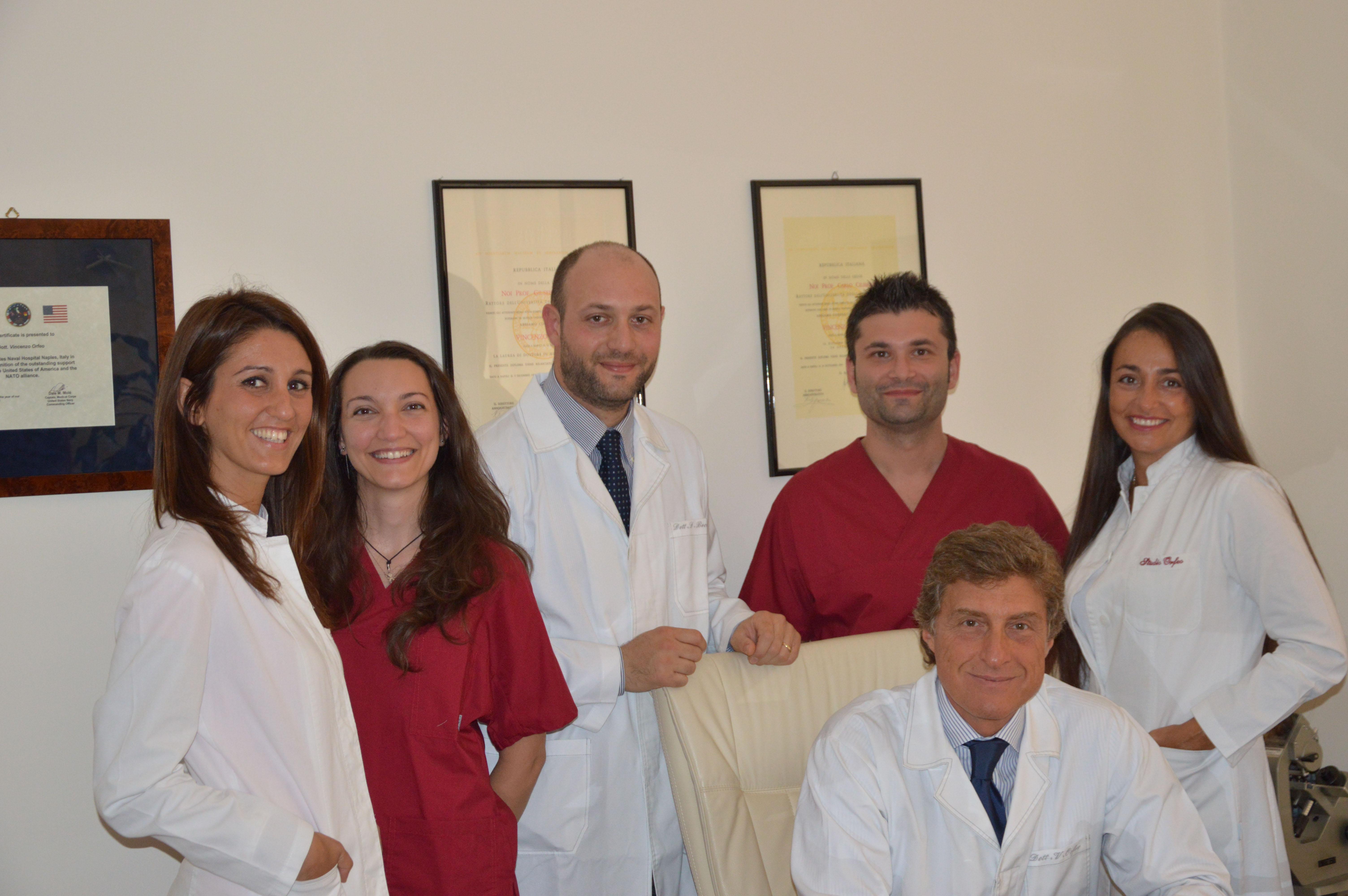 22c692fb70 Studio Oculistico Orfeo « Dott. Vincenzo Orfeo